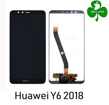 For Huawei Y6 2018 LCD Touch Screen Display Digitizer Black Replacement New