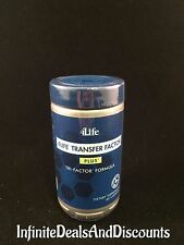 4Life Transfer Factor PLUS - EXP: 2018 - Brand New - FREE SHIPPING