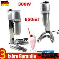 Neu 650ml Milchshaker / Eiweißshaker Standmixer Mixer Shaker 8000-20000/min 300W
