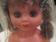 Carrie Doll by Westrim Crafts 13 ½� Vinyl #6448 Dress Me Blue Eyes vintage