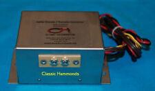 Leslie 428 Connector Leslie 122 142 Hammond B-3 / C-3 / A-100 New Reproduction