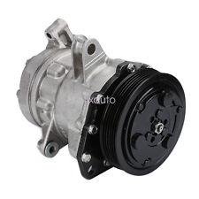 A/C Compressor For Jeep Liberty Limited Sport Utility 4-Door 2002-2005 V6 3.7L