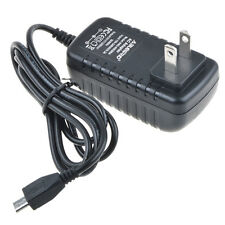 2A Ac Wall Charger Adapter Cord for Archos Tablet 101-G9 Turbo Classic Power Psu