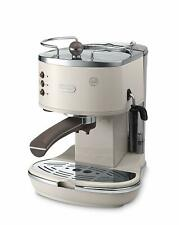 De'Longhi ECOV311.BG NEW Icona Vintage 1100W 1.4L Espresso Ground Coffee Machine