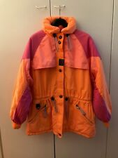 Vintage Giacca/Jacket sci COLLE Tg.M/46