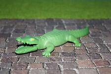Playmobil Tiere Krokodil  Tierpark Zirkus