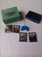 Dolls House Miniature 1/12th Scale Games Console game and box set xbox replica