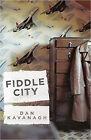 Fiddle City (Duffy 2), New, Kavanagh, Dan Book