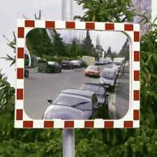 More details for view-ultra convex heated traffic mirror - shock and impact resistant