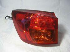 06 07 08 09 LEXUS IS250 IS350 TAILLIGHT LAMP REAR LEFT QUARTER PANEL 81561-53171
