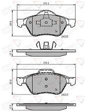 Allied Nippon Front Brake Pad Set ADB02017  - BRAND NEW - 5 YEAR WARRANTY