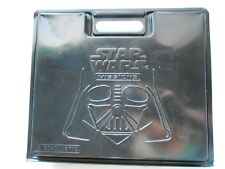 STAR WARS SCHOLASTIC MISSIONS GAME IN DARTH VADER CASE