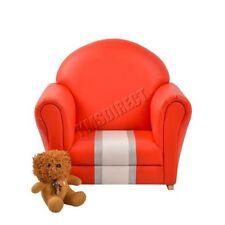 Bedroom Leather Children's Sofas & Armchairs