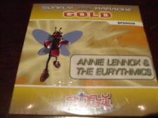 SUNFLY GOLD KARAOKE DISC GD-029 ANNIE LENNOX EURYTHMICS CD+G SEALED 16 TRACKS
