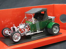 Yatming Ford T Bucket 1923 1:18 green (MCC)