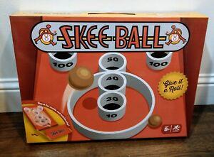 Buffalo Games - Skee-Ball: The Original Tabletop Arcade & Alley Game *SEALED*