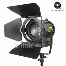 5500K 100W LED Fresnel Spot Continuous Light For Photogarphy Camera Video Studio