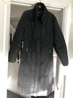 Trespass Duvet Feather Quilted Coat Sz L 14-16