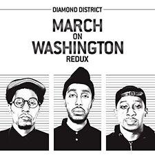 Diamond District - March On Washington Redux [CD]