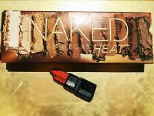 NEW 100% Authentic Naked Heat Eyeshadow Palette | Urban Decay