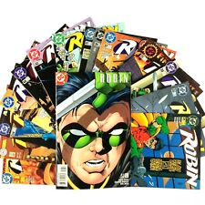 Robin 16 Comic Book Lot DC Comics Batman Movie VF NM Impulse Batman Nightwing