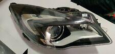 Headlight headlamp Vauxhall Insignia Facelift 2013-2016 Xenon, Right Side, O/S