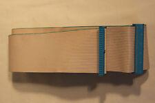 "FANUC CDM to CMD I/O RIBBON CABLE 1 METER (39.37"") LONG"