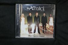 Amici Forever - The Opera Band (C84)