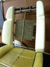 Mousses de dossier  neuve (front seat) 205 GTI,CTI,XS,Griffe,Rallye