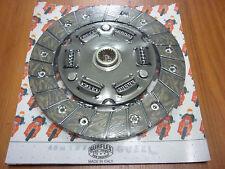 DISCO FRIZIONE GUZZI V35/50 CLUTCH DISCS KIT Kupplungsscheiben 46M187