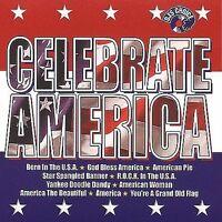 Celebrate America - Music CD - DJ's Choice -  2000-04-11 - Turn Up the Music - V