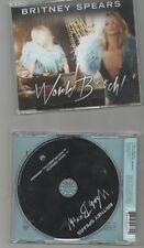 britney spears - work b**ch!   cd New
