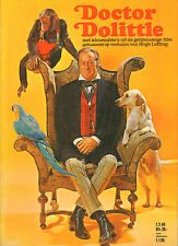 DOCTOR DOLITTLE - Hugh Lofting (1968)