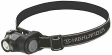 New Shine 3W Cree Headlamp Torch Swivel Head Bushcraft Camping Cycling Hiking