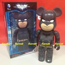 Medicom Be@rbrick Warner Brothers Batman 400% The Dark Knight Rise Bearbrick 1pc