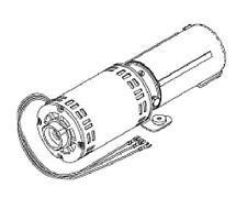 Midmark Ritter Motor Pump Assembly MIA124 - OEM Part #002-0112-00