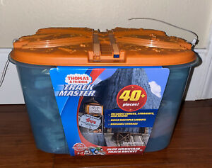 Thomas & Friends TrackMaster, Blue Mountain Track Bucket New Train Tracks