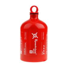Portable Lightweight Fuel Reserve Bottle Petrol Gasoline Storage Can 1 Litre