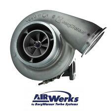 BorgWarner AirWerks 177101 S400SX3 - 74.56mm A/R 1.10 T4  for 500-1050 HP Turbo