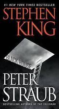 NEW Black House (Pocket Books Fiction) by Stephen King