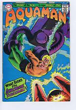 Aquaman #36 DC 1967
