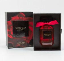 VICTORIA'S SECRET ROSE CARAMEL EAU DE PARFUM - 3.4 OZ (IN BOX)