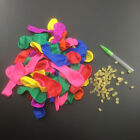 120pcs Water Bombs & Tool Kids Magic Balloons Outdoor Game Toys Gift Party