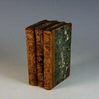 The Adventures of Gil Blas of Santillane, Lesage Translated by Smollett 1809