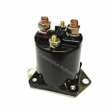 Club Car 12V Gas Golf Cart Solenoid | 1984 up | DS & Precedent | OEM 1013609