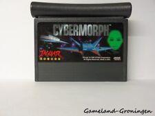 Atari Jaguar Game: Cybermorph