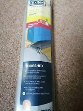 Exitex Threshex Door Draught Excluder Threshold Aluminium 933mm NEW