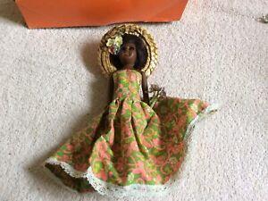 """Beautiful 7.5""""Vintage Doll"""