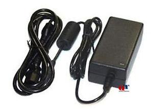 NEW Zebra PLUS220 Power Adapter 50 Watt 105950-060 AC 90-260 V for Zebra R2844-Z