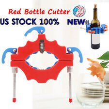 Model Wine Beer Bottle Cutter Machine Diy Recycle Crafts Glass Cutters Supplies